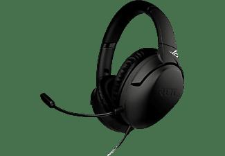 REACONDICIONADO Auriculares gaming - Asus Rog Strix Go 2.4, De diadema, USB-C, 7.1 Canales, Micrófono