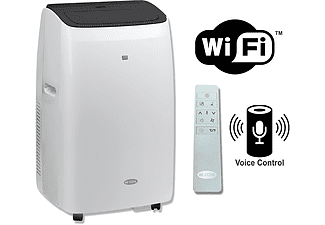 BE COOL Mobiles Klimagerät mit 12.000 BTU BC12KL2101FA+