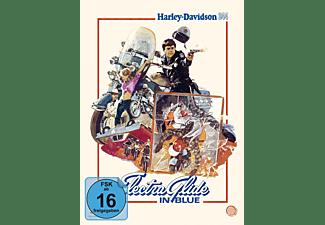 Electra Glide in Blue - Harley Davidson 344 Blu-ray
