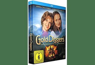 Gold Diggers - Das Geheimnis von Bear Mountain Blu-ray