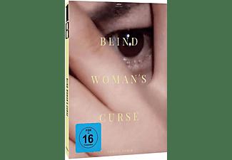 Blind woman's curse DVD