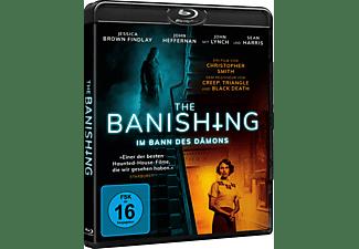 The Banishing - Im Bann des Dämons [Blu-ray]