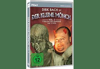 Der kleine Mönch Vol. 2 DVD