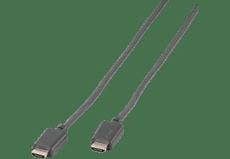 VIVANCO 4K HDMI Kabel, 5m, High Speed, vergoldete Kontakte