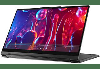 "Convertible 2 en 1 - Lenovo Yoga 9 14ITL5, 14""FHD, Intel® Evo™ Core™ i7-1185G7, 16GB RAM, 1TB SSD, Iris®Xe,W10"