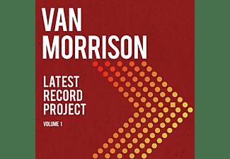 Van Morrison - Latest Record Project Vol.1 [Vinyl]