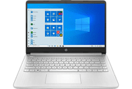 "Portátil - HP Laptop 14s-dq2000ns, 14"" FHD, Intel® Core™ i3-1115G4, 8GB, 256GB SSD, UHD Graphics, W10H, Plata"