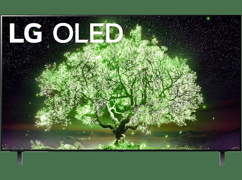LG OLED55A19LA TV (55 Zoll, UHD 4K, OLED)