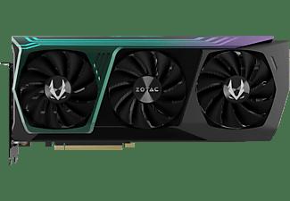 ZOTAC GeForce RTX™ 3090 AMP CORE HOLO 24GB (ZT-A30900C-10P) (NVIDIA, Grafikkarte)
