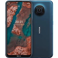 NOKIA X20 5G 8GB/128GB, Nordic Blue