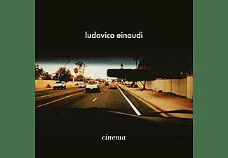 Ludovico Einaudi - Cinema  - (CD)