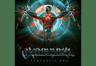 Kambrium - KAMBRIUM  - (CD)
