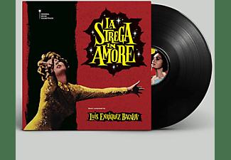 Luis Bacalov - La strega in amore  - (Vinyl)