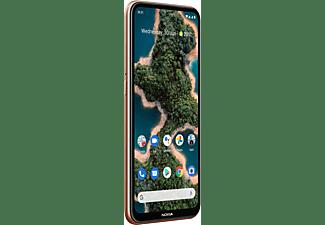 NOKIA X20 128 GB Midnight Sun Dual SIM