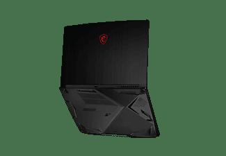 "Portátil gaming - MSI GF63 Thin 10SC 018XES, 15.6"" FHD, Intel® Core™ i7-10750H, 16GB, 1TB, GTX1650 Max-Q, FDOS"
