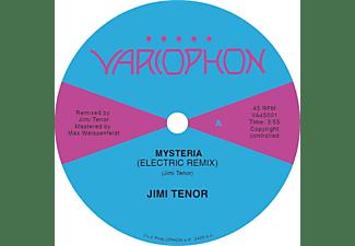 Jimi Tenor - Mysteria (Electric Remix)  - (Vinyl)