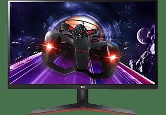 LG 27MP60G-B 27 Zoll Full-HD Monitor (5 ms Reaktionszeit, 60 Hz)