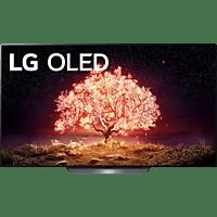 "TV OLED 65"" - LG OLED65B16LA.AEU, UHD 4K, α7 Gen4 con AI Deep Learning, webOS 6.0 Premium, HDR 10 Pro, Negro"