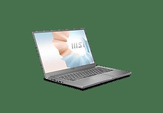 "Portátil - MSI Modern 15 A11M-261ES, 15.6"" FHD, Intel® Core™ i7-1165G7, 16 GB RAM, 1 TB SSD, UHD Graphics, W10"