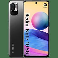 """Móvil - Xiaomi Redmi Note 10 5G, Gris, 128GB, 4GB RAM, 6.5"""" FHD+, MediaTek Dimensity 700, 5000 mAh, Android"""