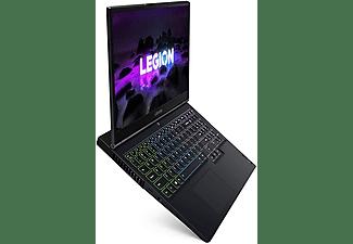 """Portátil gaming - Lenovo Legion 5 15IMH05, 15.6"""" FHD, Intel® Core™ i7-10750H, 16 GB, 512 GB, GTX 1650, FreeDOS"""