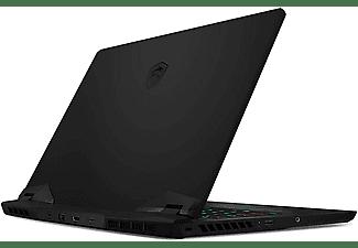 "Portátil gaming - MSI GP66 Leopard 10UG-445XES, 15.6"" FHD, Intel® Core™ i7-10870H, 16GB, 1TB, RTX 3070, FDOS"