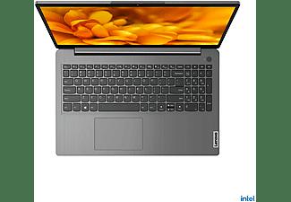 "Portátil - Lenovo IdeaPad 3 15ITL6, 15.6"" FHD, Intel® Core™ i5-1135G7, 8 GB RAM, 512 GB SSD, Iris® Xe, W10H"