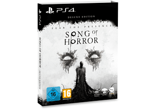 Song of Horror: Deluxe Edition - [PlayStation 4]
