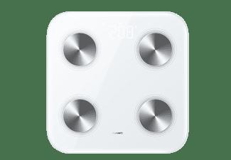 HUAWEI Scale 3 Körperanalysewaage Weiß