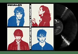 Inhaler - It Won't Always Be Like This  - (Vinyl)