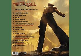 Burna Boy - Twice As Tall  - (Vinyl)
