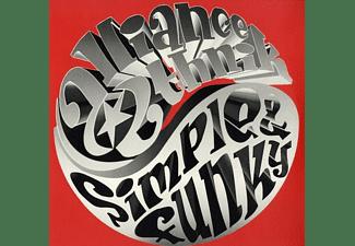 Alliance Ethnik - Simple And Funky  - (Vinyl)