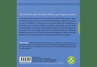 Horst Lichter - Ich Bin Dann Mal Still  - (MP3-CD)