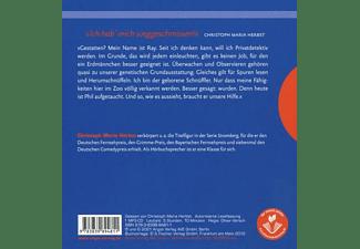 Christoph Maria Herbst - Ausgefressen(1)  - (MP3-CD)