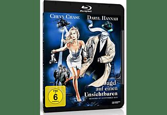 Jagd auf einen Unsichtbaren Blu-ray