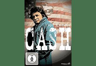 Johnny Cash - I Am Johnny Cash  - (DVD)