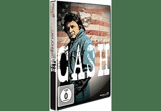 I Am Johnny Cash [DVD]