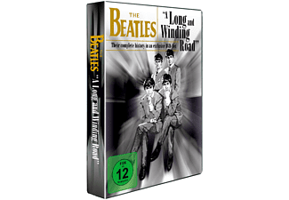 The Beatles - A Long and Winding Road [DVD]