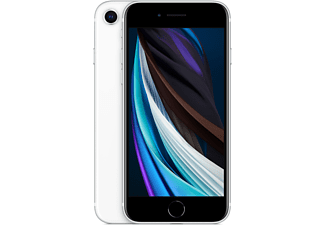 APPLE iPhone SE (2020) 64GB, Weiß