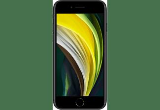 APPLE iPhone SE (2020) 64GB, Schwarz