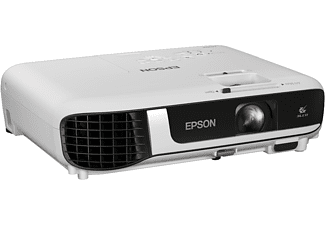 EPSON W 51 Beamer(WXGA, 4,000 Lumen
