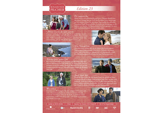 Rosamunde Pilcher Edition 23 DVD