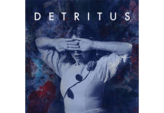 Sarah Neufeld - Detritus  - (CD)
