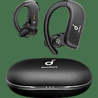 ANKER Spirit X2, In-ear Kopfhörer Bluetooth Schwarz