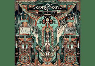 Scar Of The Sun - Inertia (Vinyl)  - (Vinyl)