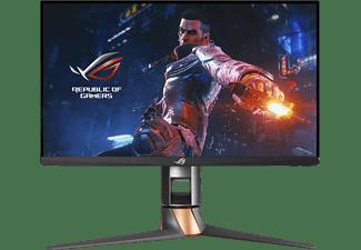 "Monitor gaming - ASUS ROG Swift PG259QNR, 24.5"" FHD, 1 ms, 360 Hz, Nvidia® G-Sync®, HDR, Flicker-free, Negro"