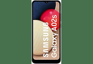 "Móvil - Samsung Galaxy A02s, Negro, 32 GB, 3 GB RAM, 6.5"" HD+, SDM450, 5000 mAh, Android"