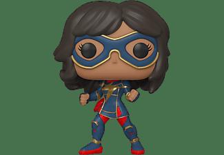 Figura - Funko Pop! Kamala Khan, 9.5 cm, PVC, Avengers Gameverse, Multicolor