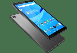 "Tablet - Lenovo Tab M8 HD (2nd Gen), 32 GB eMMC, Gris, WiFi + LTE, 8"", HD, 2 GB RAM, Helio A22, Android 9"