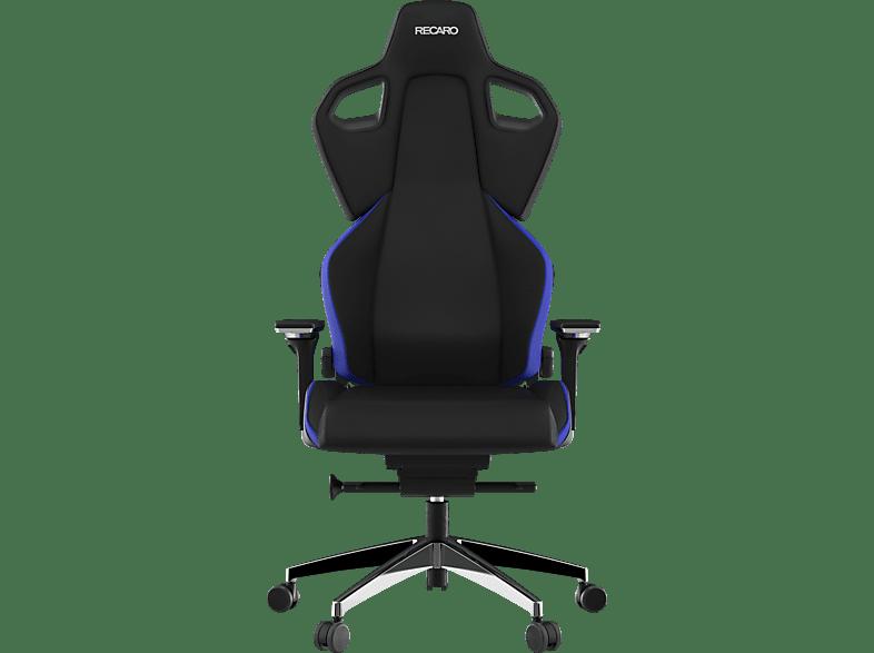 RECARO Exo FX Gaming Chair 2.0, racing blue Stuhl, Racing Blau